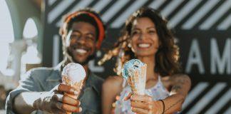 Черпим се с топка сладолед през ден