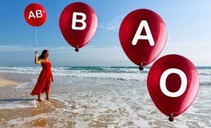 Какво разкрива кръвната група за вас?