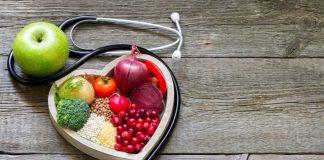 високо кръвно и храна