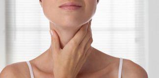 храни и щитовидната жлеза