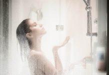 душът укрепва здравето