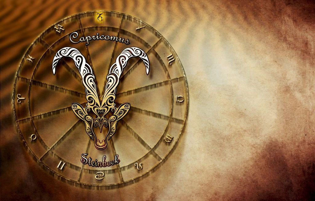 Характеристики на зодия Козирог