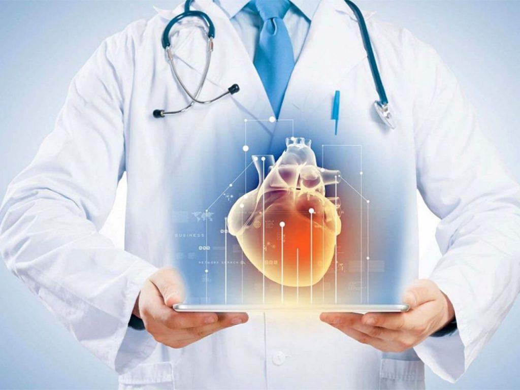Здравето на вашето сърце