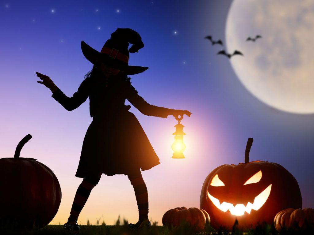 Как влияе костюма ви за Хелоуин на вашата съдба?