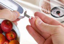 мравките и диабет