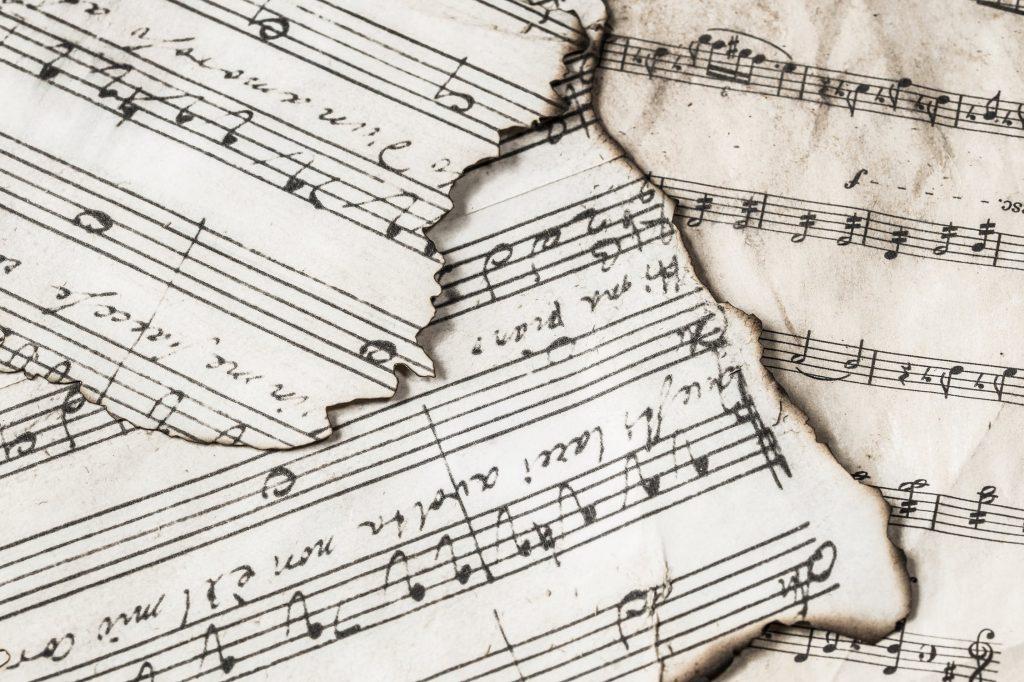 1 октомври световен ден на музиката