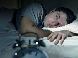 упражнение и безсъние
