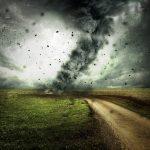 Съновник Ураган, буря