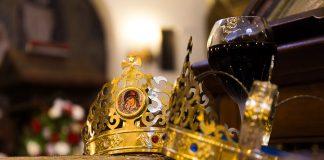 венчални корони