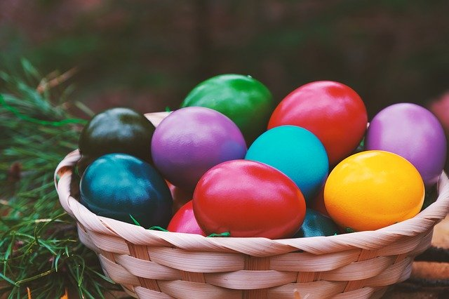 Великден - Възкресение Христово
