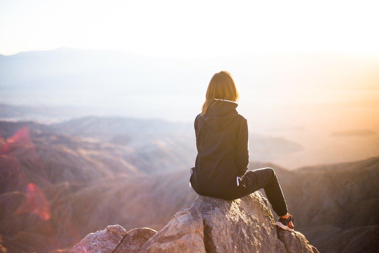 Разходките в планината подобряват здравето
