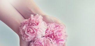 гадаене с цветя