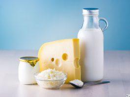 Млечни продукти с дълъг срок на годност