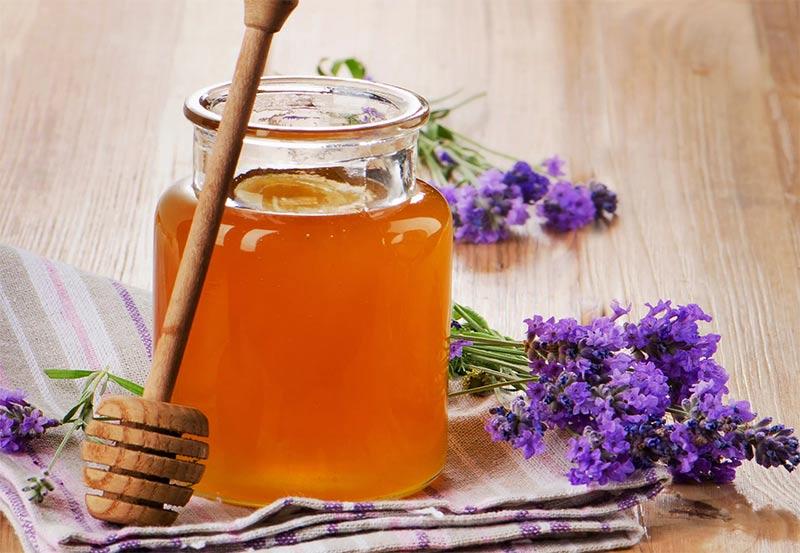 Лечебни рецепти с мед