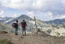 разходки в планината