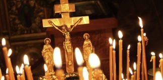 църковни свещи