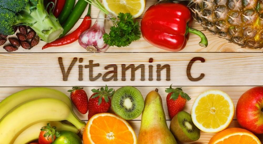 Витамините от които нашето тяло се нуждае - Витамин C