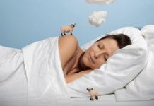 митове за здрав сън