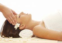 масаж - дълголетие