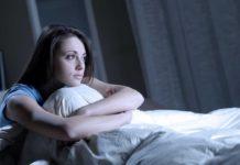 разстройствата на съня
