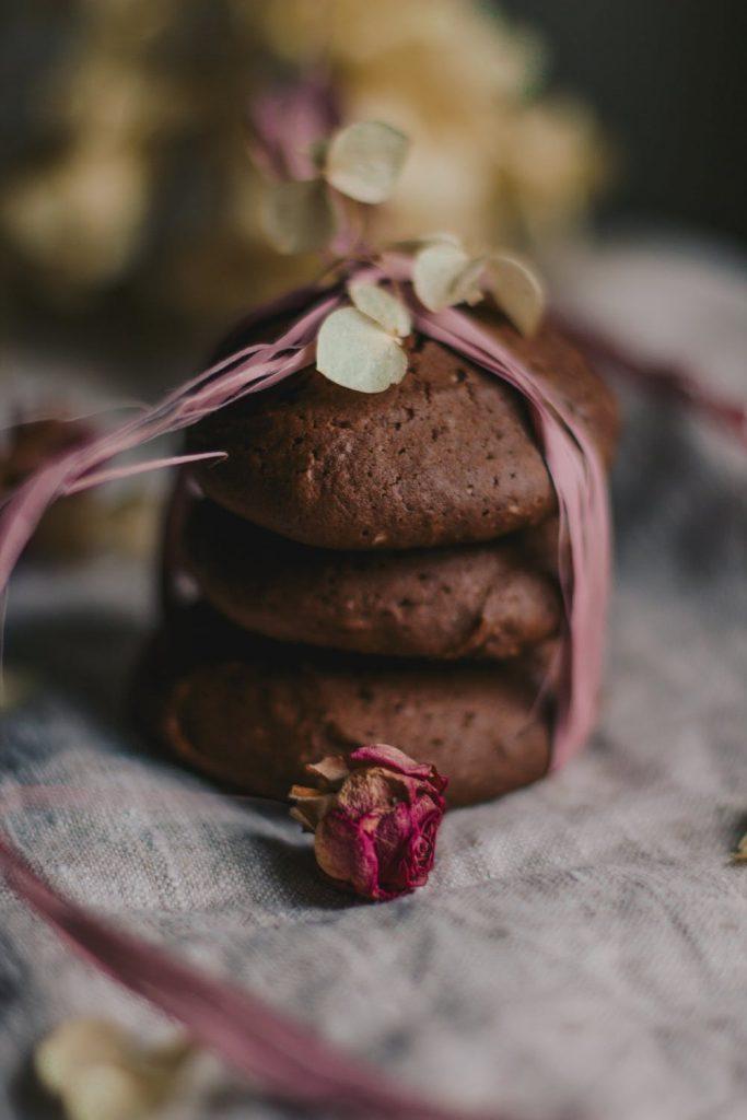 Натурален шоколад с ефект на канабис