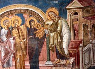 Вълча Богородица