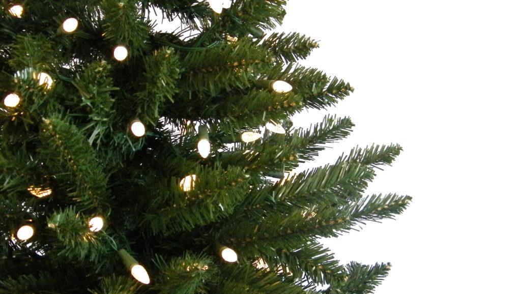 Каква елха да изберем за Коледа? - Изкуствена елха