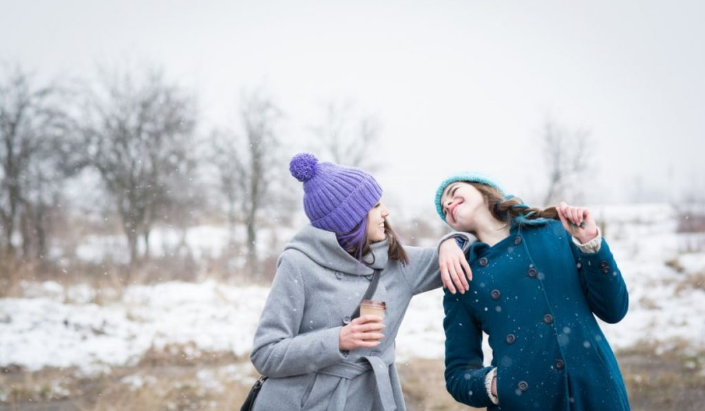 С какво ни заплашва необичайно меката зима?