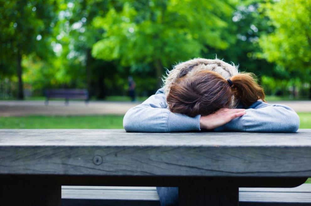 5 знака, че имунитетът ни е сринат - хронична умора
