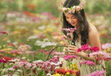 Всяка зодия си има цвете