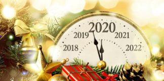 новогодишни пожелания