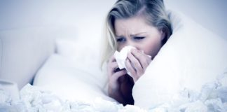 сринат имунитет