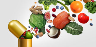 храни или мултивитамини