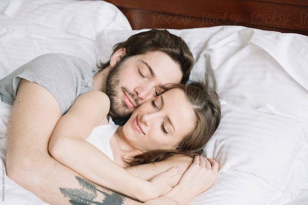 Съвети за пълноценен сън и добро здраве