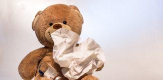 Грипът често се бърка с настинка