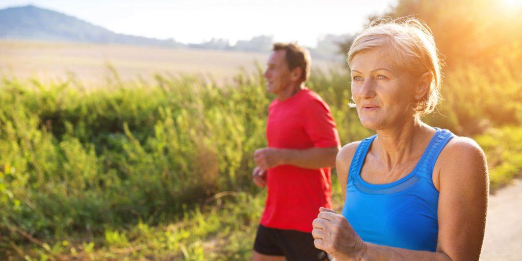 Правете упражнения всяка сутрин