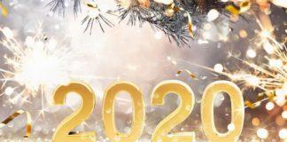 Честита Нова Година – 2020!