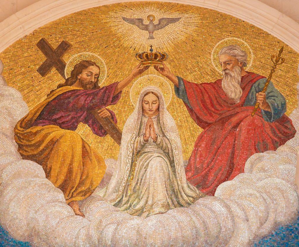 Благовещение, ден на майката - 25 март