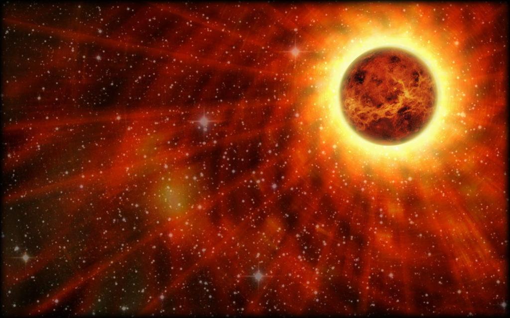 Колонизация на Венера