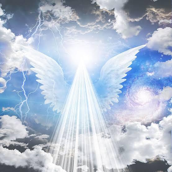 Ангелите не грешат