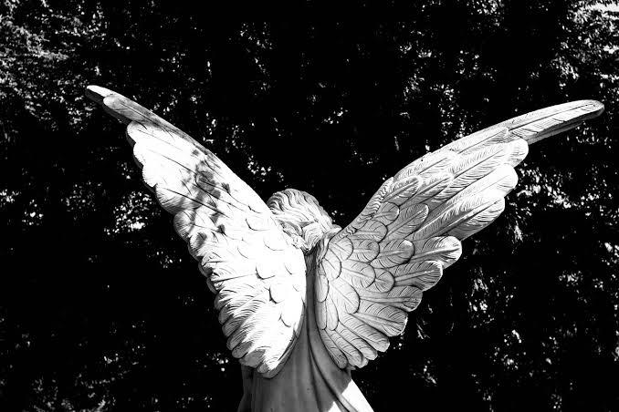 Ангелите - Божии служители