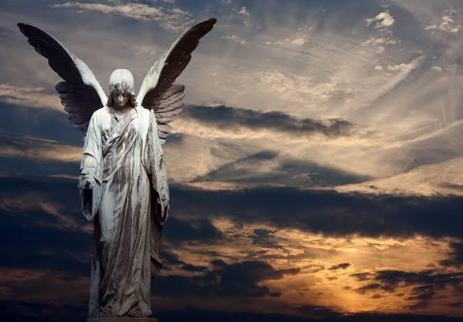 Ангелите - как те ни помагат да сбъдваме желанията си