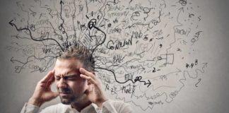 Психосоматичните разстройства