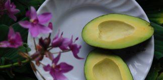 авокадо и черен дроб