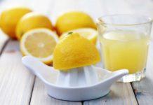 силата на лимона срещу грипа