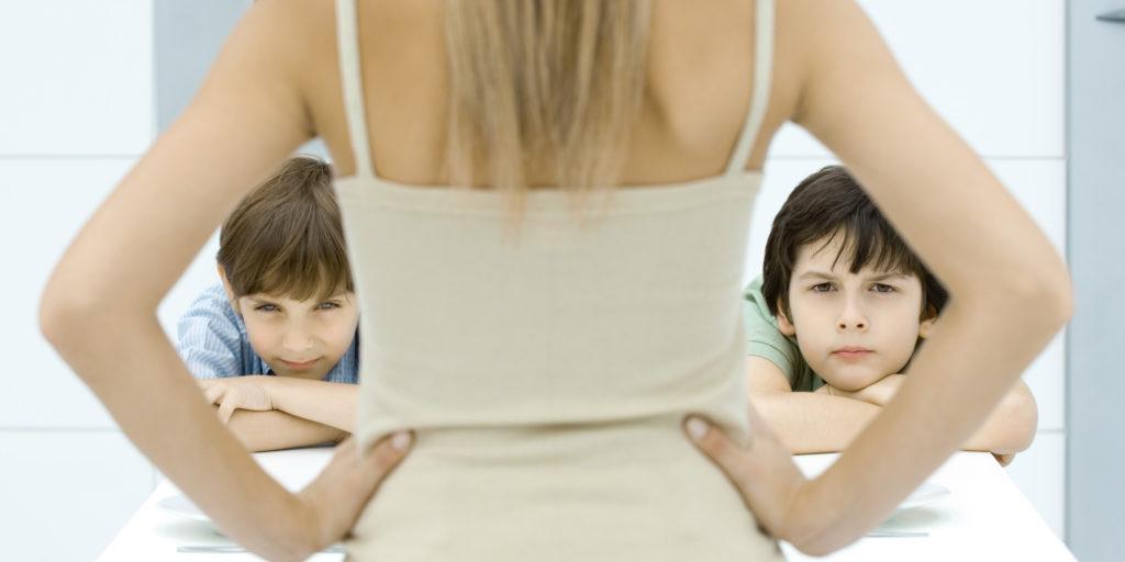 6 ефетивни начина да възпитаме децата си