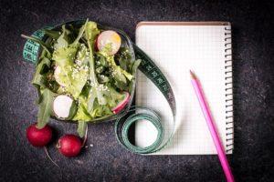 Белтъчна диета за добра форма и красота