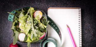 бетъчна диета - примерно меню