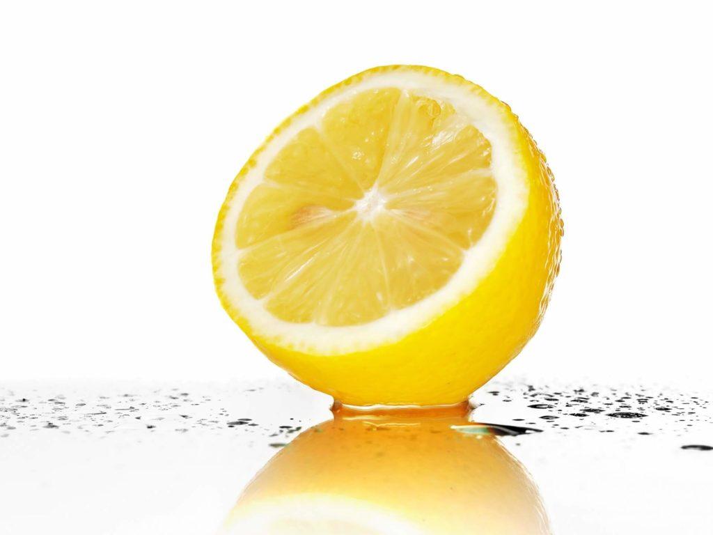 Чудодейната сила на лимона в сезона на грипа