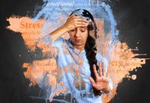 митове за стреса